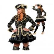 Пиратка карибского моря (новый)