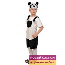 Панда (новый)