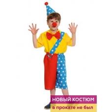 Клоун Чудик (новый)