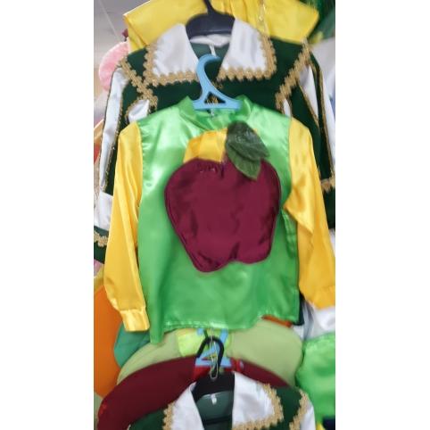 Яблоко (только блузка)