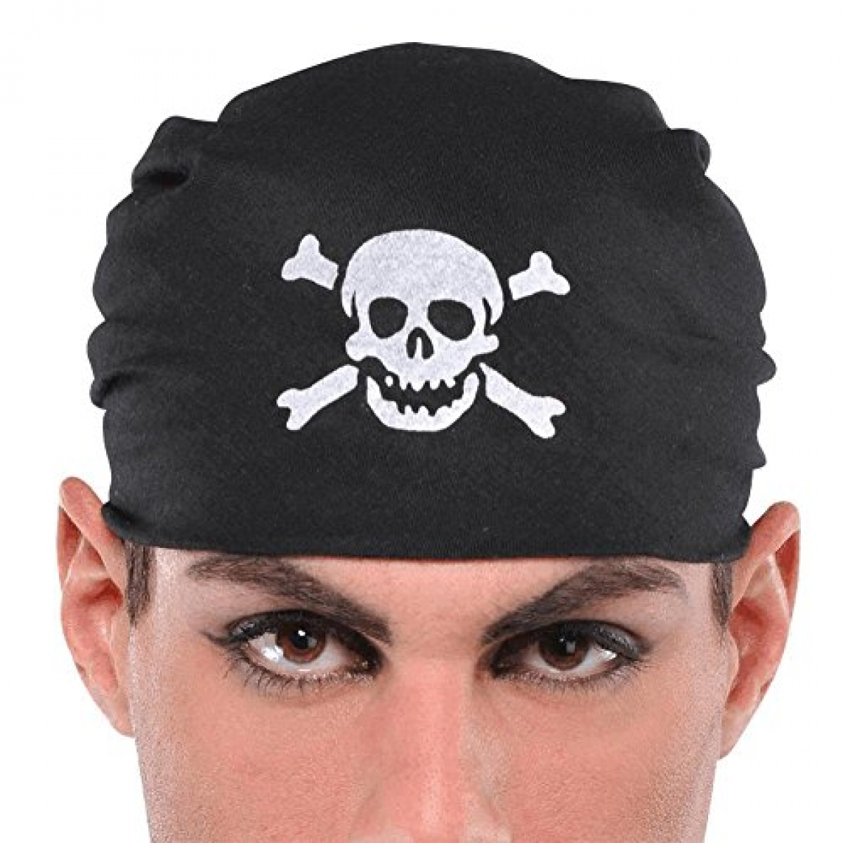 Бандана пирата своими руками 97