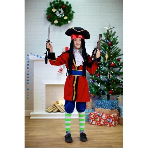 Разбойник, пират