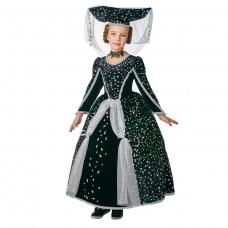 Королева ночи сказочная