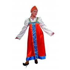 Русский народный жен.