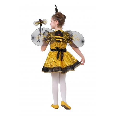 Пчела (новый)