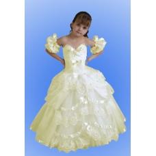 Аделина, платье