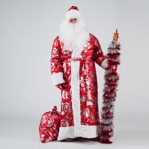 Дед Мороз барх