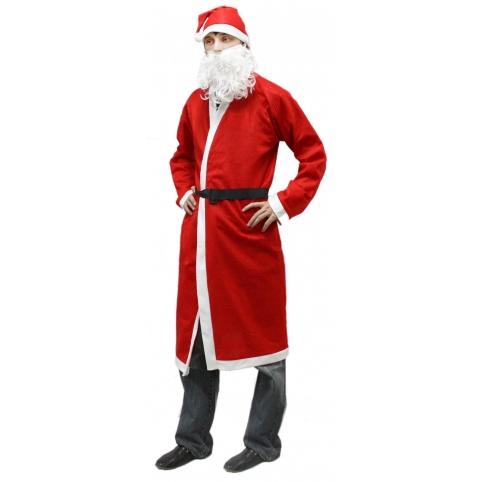 Санта-Дед Мороз