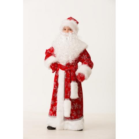 Дед Мороз сказочный детский (новый)