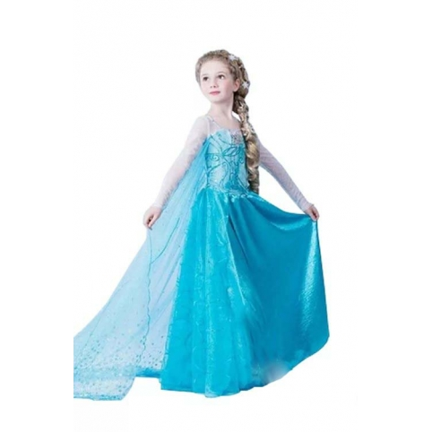 Принцесса Эльза 2