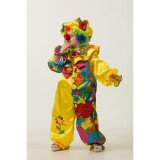 Клоун сказочный