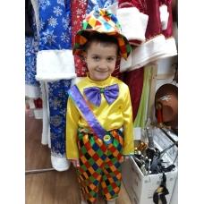 Клоун Петя (новый - первый прокат)