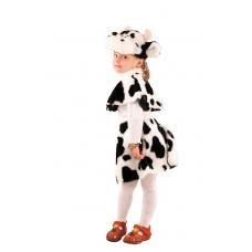 Корова Бело-черная