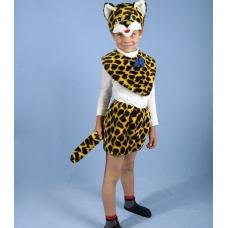 Леопардик малыш