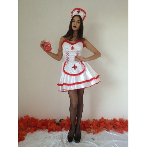 Кровавая медсестра