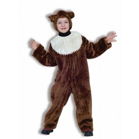 Медведь комбинезончик