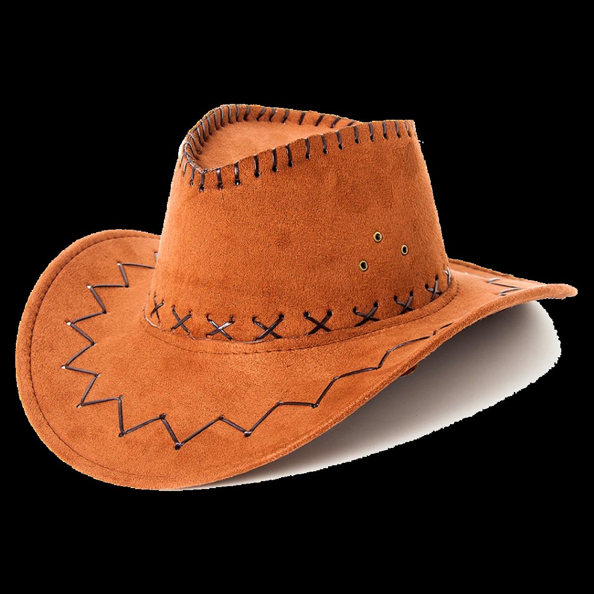 Как сделать ковбойскую шляпу своими 223