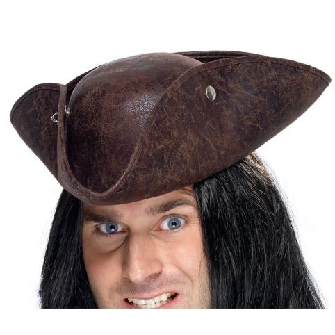 Треуголка пирата