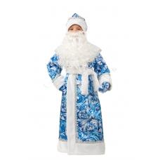Дед Мороз сказ. подростковый