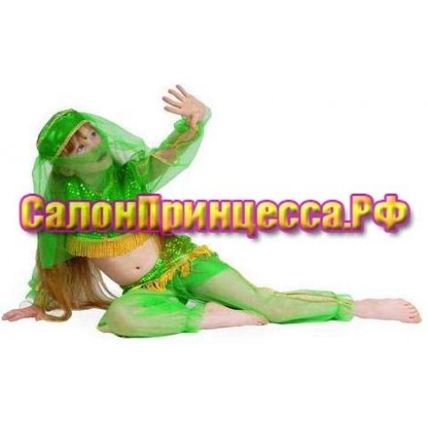 Жасмин зеленая