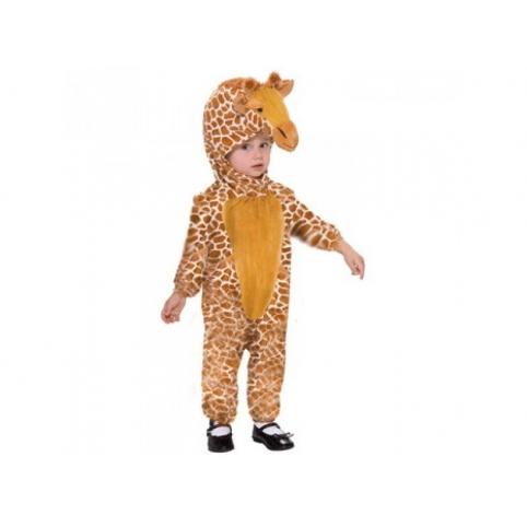 Жирафик комбинезончик