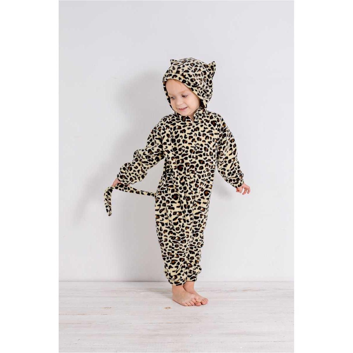 оформлении фото костюмов леопарда знают, что